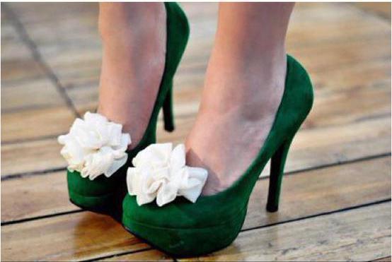 Scarpe colorate ! 6