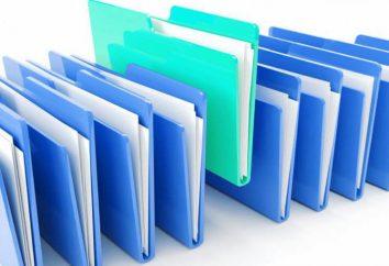 sistema di licenze di licenze: il concetto, le funzioni di base e le attività. atti normativi del sistema di licenze