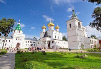 c'è Kostroma Ivan Susanin Monument?