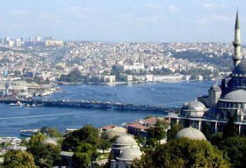 Golden Horn Bay – il gateway per Istanbul e Vladivostok