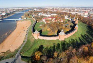 Musei (Veliky Novgorod): architettura in legno, cremlino, e altro ancora