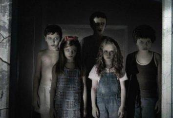 """Il film horror """"Sinister 2"""": recensioni, attori e ruoli"""