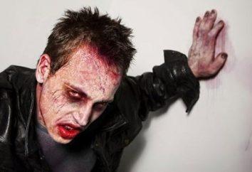 Oglądamy książkę snów: czy zombie marzy na dobre lub na dobre?