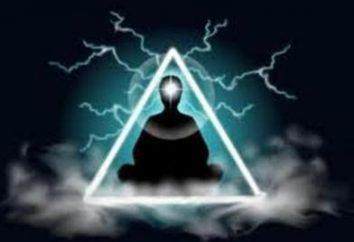 Wie übernatürliche Fähigkeiten entwickeln? Wie eine übernatürliche Fähigkeit zu öffnen?