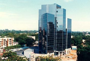 La capitale du Congo-Brazzaville