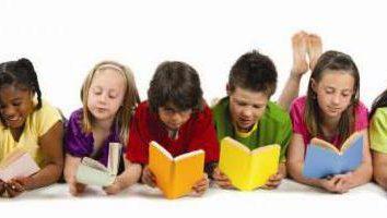 Liste des livres pour enfants de 7 à 8 ans: sur la nature, les aventures, les contes de fées. Écrivains pour enfants