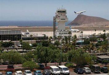 Comprenons comment voler à Tenerife de Moscou