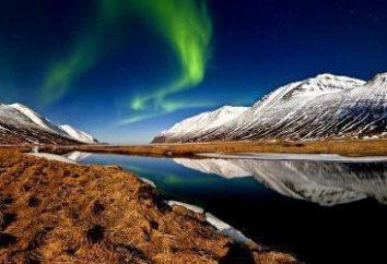 Imigração para a Islândia da Rússia: condições, formas