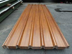 Profilholz – eine hervorragende Alternative zu Naturholz