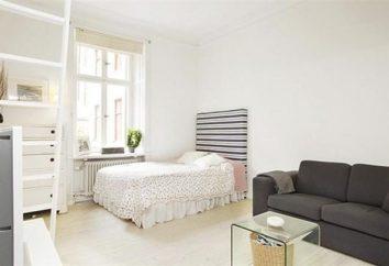 Camera da letto Design – decisione cruciale