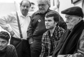 "Film Stanislav Govorukhin ""Koniec Piękna epoki"": opinie i opis"