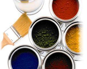 Kohler Farbe – alle Farben des Regenbogens