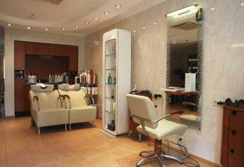 Les plus populaires et les coiffeurs de haute qualité () Saratov