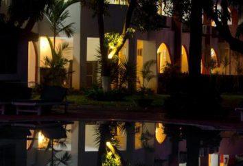 Longuinhos Beach Resort 3 *, Colva, Índia: Descrição do hotel, comentários turistas