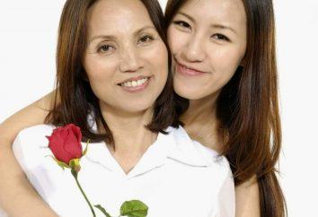 Jak pogratulować jego matka w dniu jego urodzin: Proste wskazówki