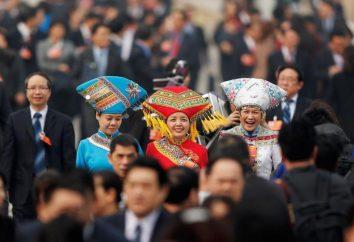 Ciekawostki o Chinach. Historia Chin. Najciekawszą rzeczą w Chinach