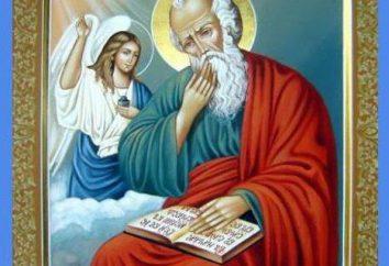 Chi celebra il giorno dell'angelo il 9 ottobre? Giorni di nome per uomini e donne