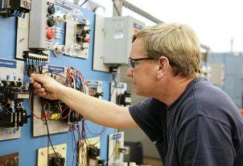 engenheiro eletrônico: deveres