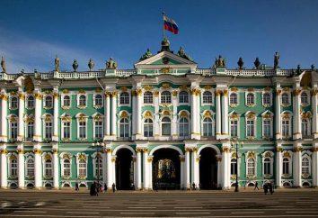 Gdzie iść w nocy w Petersburgu trasie?