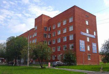 7 hospital, Izhevsk comentários