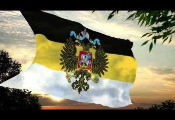 bandiere imperiali che dire? Bandiera russa imperiale