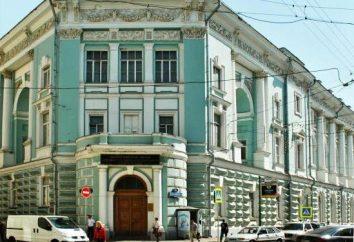 Museo Zoologico dell'Università statale di Mosca. Museo Zoologico dell'Università statale di Mosca sulla Nikitskaya: escursioni, prezzi e le recensioni