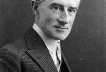Moris Ravel: une courte biographie du compositeur
