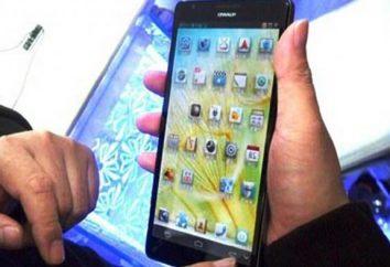 Huawei Ascend Mate – Telefon mit einem großen TV-Bildschirm