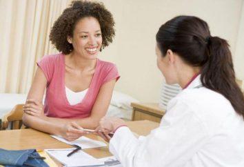 """Che è meglio – """"Flucostat"""" o """"Diflucan""""? Recensioni dei consumatori e medici"""