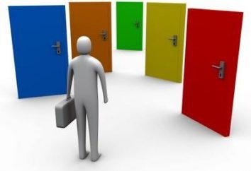 Jak podjąć właściwą decyzję? Nauczyć się ufać wewnętrzny głos!