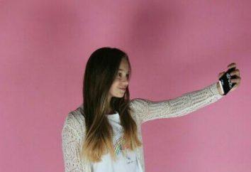 Biographie Katie Adushkin, l'un des plus jeunes et les plus videblogerov succès