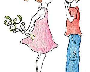 Come una dichiarazione d'amore al ragazzo: alcuni consigli