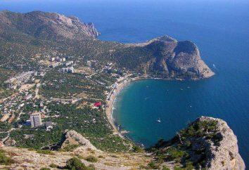 Crimea: hoteles en la playa. Los lugares más populares para las familias