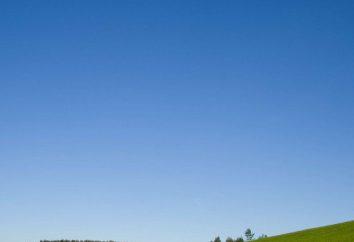 ¿De qué color es el cielo? ¿Por qué el cielo es azul desde el punto de vista de la física?