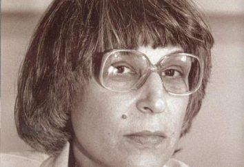 Yunna Moritz: Biografia i kreatywność