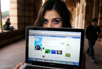 Złote Zasady Facebooku użytkownik, który powinien pamiętać