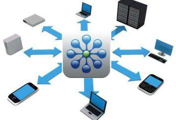 Skanowanie sieciowe: oznaczenie i zabezpieczenie przed nim