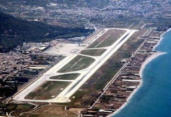 Atterraggio all'aeroporto di Rodi – dove il prossimo?