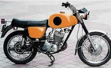 """""""Iz-350 Planeta Sports"""" – um alto astral bicicleta Soviética"""