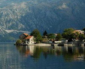 Wo man in Montenegro eine bessere Ruhe haben wird