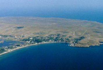 Urlaub auf der Halbinsel Krim. Kazantip – der beste Ort für einen Familienurlaub