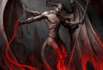 Cosa sognava il diavolo, diavolo, demone? Brutto sogno – l'interpretazione