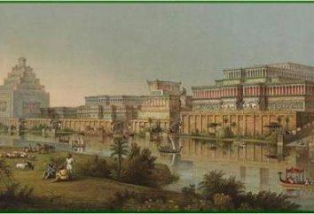 Asyryjskie królestwo i jego historia