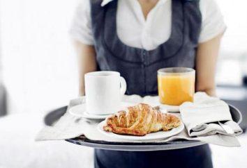Hostelería – Gestión de la hospitalidad es …. Conceptos básicos y definiciones