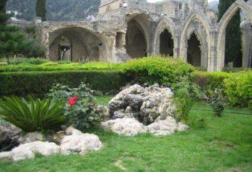 Abbazia di Bellapais – Monumento storico di Cipro del Nord