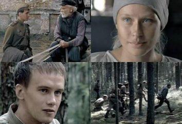 """W serii """"Lato z wilkami"""": aktorzy i role, historia"""