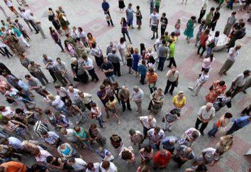 La población de Ufa, historia, ecología, atracciones y datos interesantes