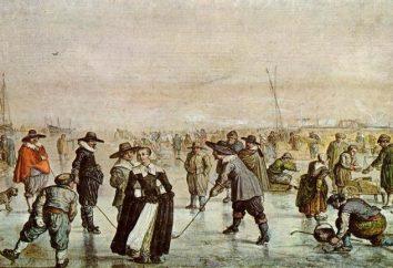 Hockey: storia dello sviluppo. La storia del Campionato del Mondo di hockey