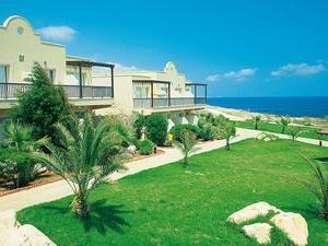 Albergo Pafian Park Hotel Apts (Cipro / Paphos), foto e recensioni