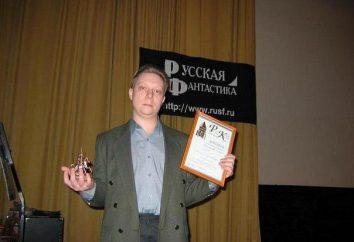 Kirill Benediktov: biografia e opere